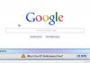 ลบโฆษณาใน Chrome