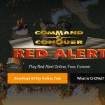 เล่นเกม Red Alert ออนไลน์