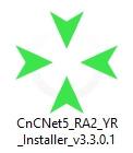 รูปโปรแกรม CnCNet