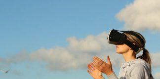 แว่น VR