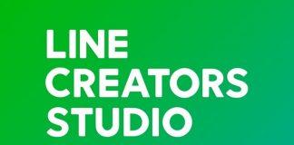 line creators studio app